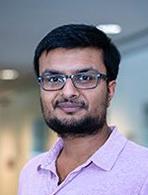 Mr Dharmesh Bhuva
